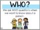 WH-Question Smash Mats!