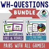 WH-Questions BUNDLE