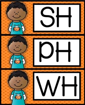 WH SH & PH Sorting Center