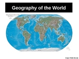 WH000 Geography of the World