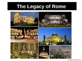 WH005 The Legacy of Rome