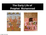 WH006 The Early Life of Prophet Muhammad