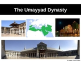 WH009 The Umayyad Dynasty
