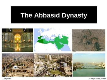 WH010 The Abbasid Dynasty