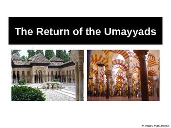 WH012 The Return of the Umayyads