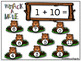 WHACK a Mole Addition Facts