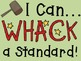 "WHACK a Standard Pack! ~ 7th Grade ~ MATH Common Core ""I Can.."" Statements"