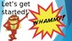 WHAMMY Review Game Domain, Range, Function Notation, Equations (Editable)