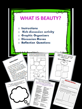 Advisory: WHAT IS BEAUTY?