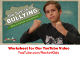 WHAT IS BULLYING (THE BASICS)