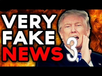 WHAT IS FAKE NEWS 3!!?! HOW THE INTERNET SPREADS FAKE NEWS!!