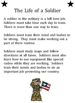 WHAT IS VETERANS DAY - WHAT IS A VETERAN?  WRITE A LETTER TO A VETERAN.