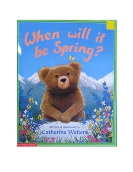 WHEN WILL IT BE SPRING: comprehension questions and answers