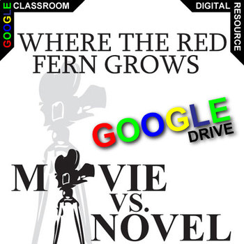 WHERE THE RED FERN GROWS Movie vs Novel Comparison (Created for Digital)