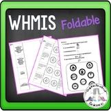 WHMIS Foldable