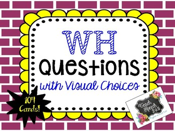 who questions with visual choices free by teach speech 365 tpt