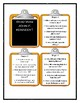 WHO WAS JOHN F. KENNEDY? by Yona Zeldis McDonough - Discussion Cards