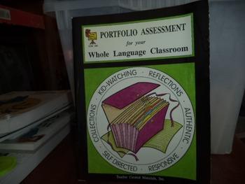 WHOLE LANGUAGE CLASSROOM   ISBN 1-55734-145-1