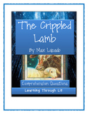 Max Lucado THE CRIPPLED LAMB - Comprehension & Text Evidence