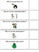 WHY QUESTIONS- File Folder 3