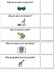 WHY QUESTIONS- File folder 2