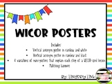 WICOR Posters