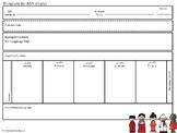 WIDA Standards Template