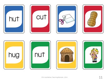 WILD Long Vowel Sounds BUNDLE!
