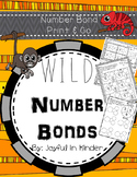 WILD Number Bonds