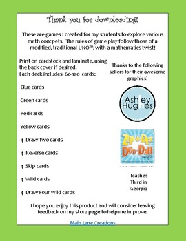 WILD about Math GROWING BUNDLE!