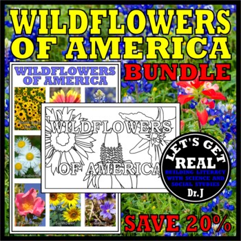 WILDFLOWERS Bundle