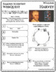 WILLIAM HARVEY Science WebQuest Scientist Research Project Biography Notes