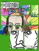 WILLIAM SHAKESPEARE, WRITING ACTIVITY, COLLABORATIVE POSTER, GROUP PROJECT