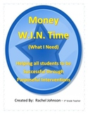 WIN Time Money Intervention