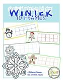 WINTER 10 Frames