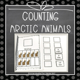 WINTER ANIMALS ADAPTED BOOK BUNDLE