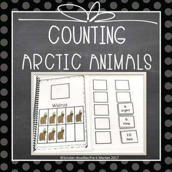 WINTER ANIMALS ADAPTED BOOK BUNDLE