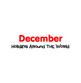 WINTER Activities : Holidays Around The World: Monthly The