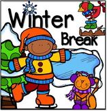 WINTER BREAK (5-day Thematic Unit)