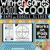 WINTER GAMES 2018 GOOGLE SLIDES DIGITAL SCOOT