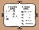 WINTER Games! MEGA BUNDLE - 12 Rhythmic & Melodic Practice Games!