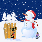 WINTER HOLIDAY WORD PROBLEMS FOR FIFTH GRADE
