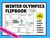 WINTER OLYMPICS Flipbook