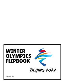 WINTER OLYMPICS Flipbook