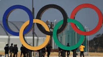 WINTER OLYMPICS GAME