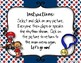 WINTER Games! Interactive Rhythm Practice Game - Ta Rest