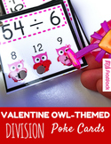 VALENTINE Owl DIVISION Facts Poke Game