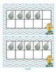 WINTER Math and Literacy Centers and Activities for Presch