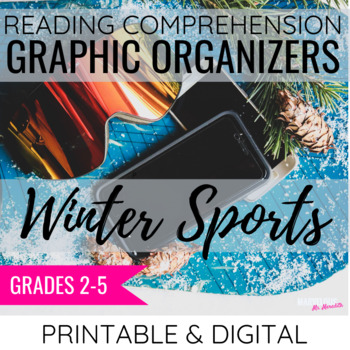 WINTER SPORTS GET EPIC/ EPIC BOOKS/EPIC! TASK