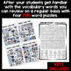 WINTER SPORTS Vocabulary Words: Flash Cards and Word Puzzles